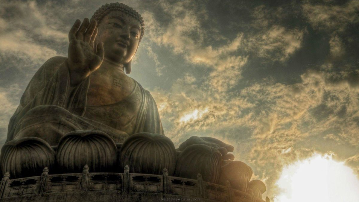 Images For > Buddha Wallpaper Hd
