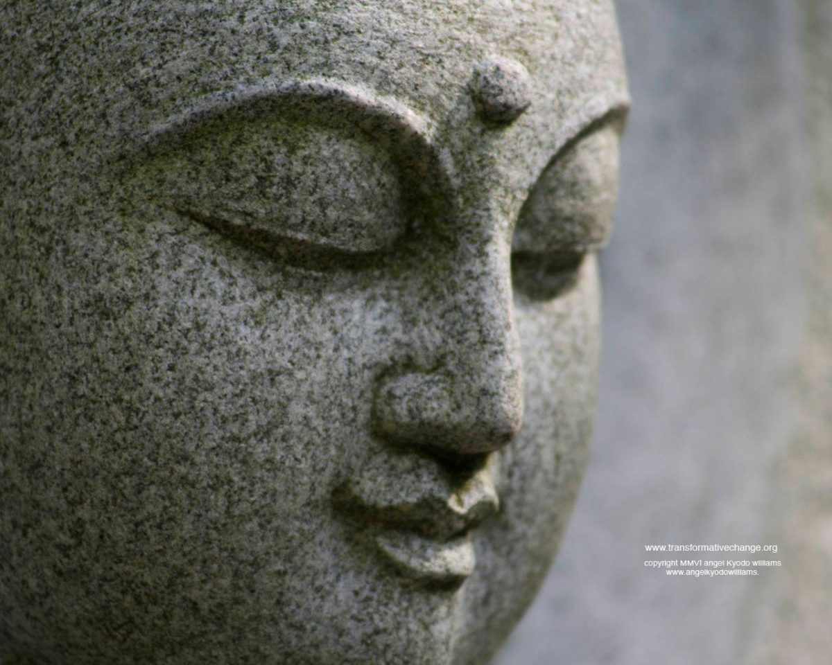 Buddha – Desktop Wallpapers