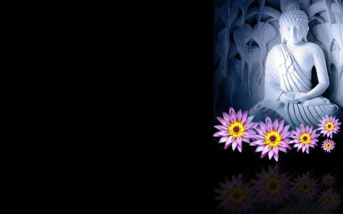 Wallpapers For > Lord Buddha Wallpapers 1024×768