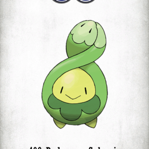 download 406 Character Budew p Subomie | Wallpaper