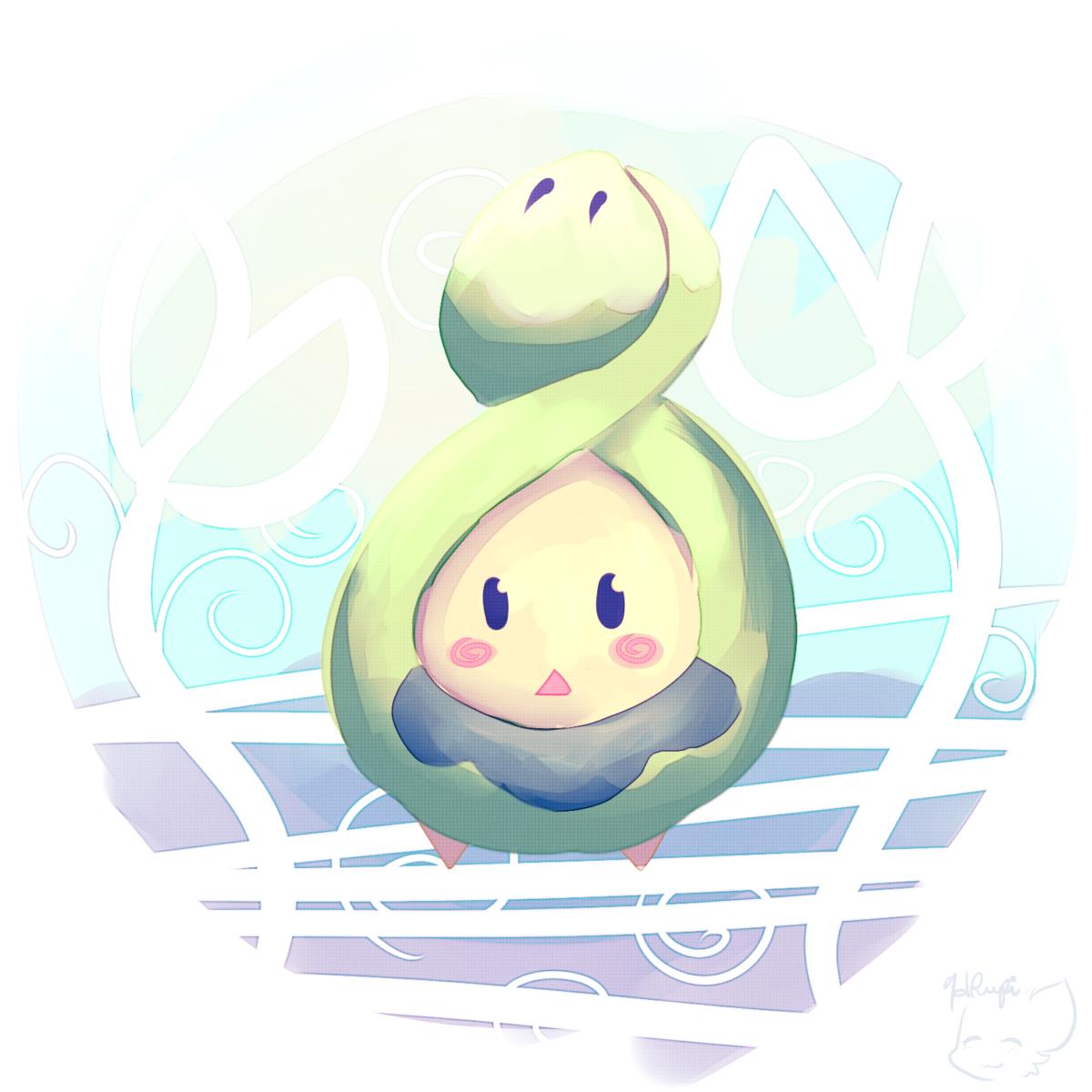 Pokemon Drawing Challenge: Day 14 by honrupi on DeviantArt
