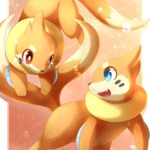 download Buizel by ffxazq on DeviantArt