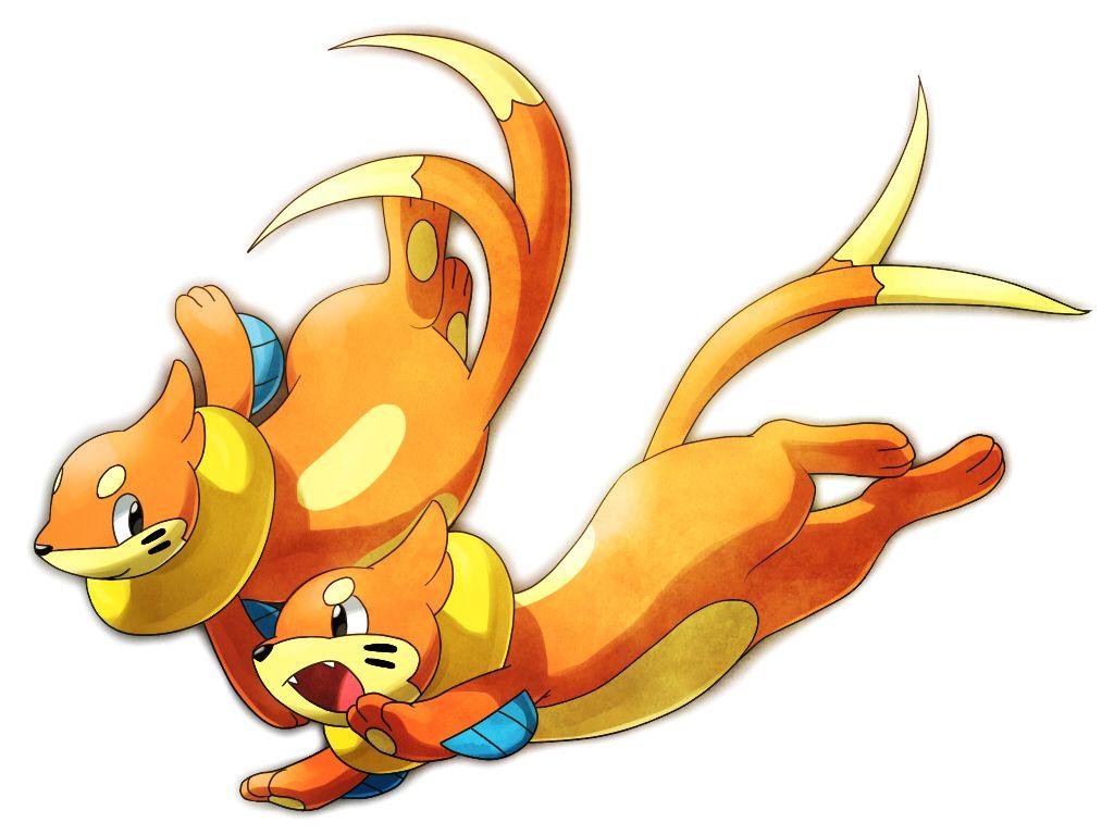 Buizel – Pokémon – Zerochan Anime Image Board