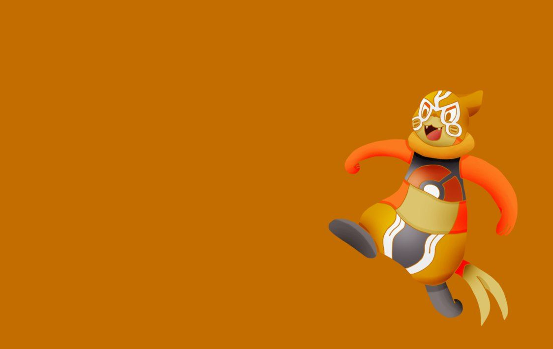 Lucha Libre Cosplay Buizel Wallpaper!! by PoKeMoN-Traceur on DeviantArt