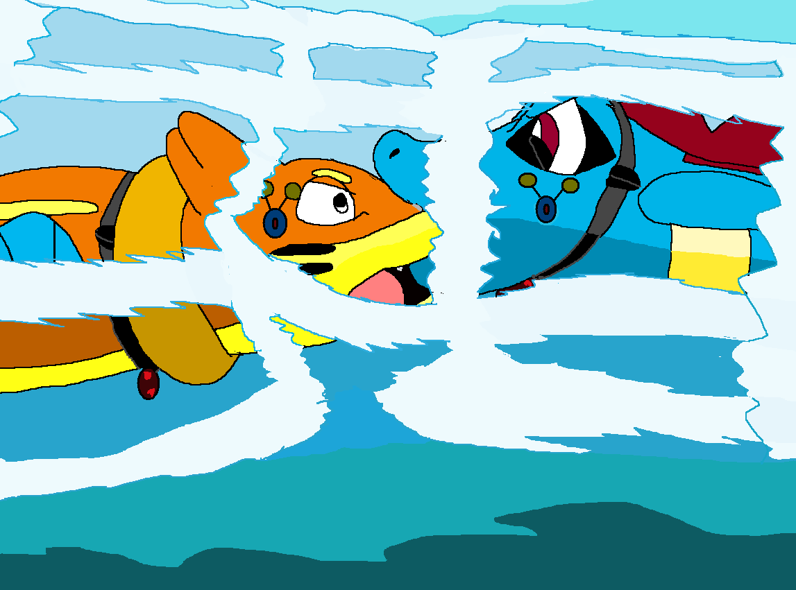 Totodile images Fight for a Manaphy! HD wallpaper and background …