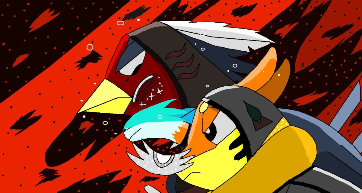 Gang Buizel vs. Swellow by CoolNala on DeviantArt