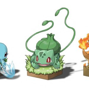 download 97 Bulbasaur (Pokémon) HD Wallpapers | Background Images …