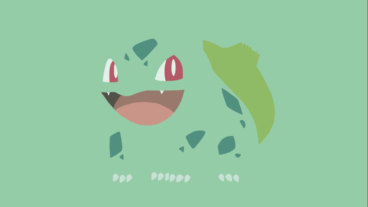 Bulbasaur HD Wallpaper. | PixelsTalk.Net