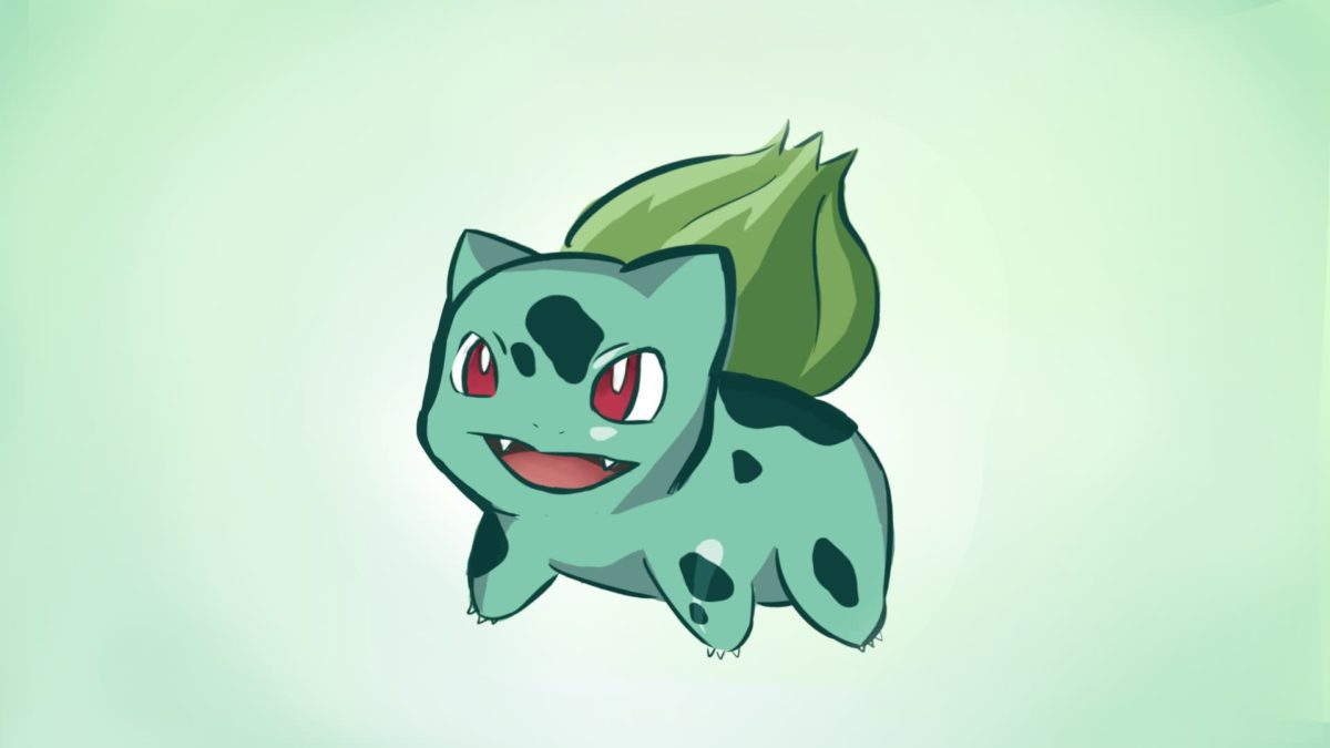 Bulbasaur Wallpapers Images Photos Pictures Backgrounds