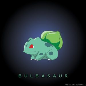 download Bulbasaur Wallpaper By Hildegard | Mulierchile