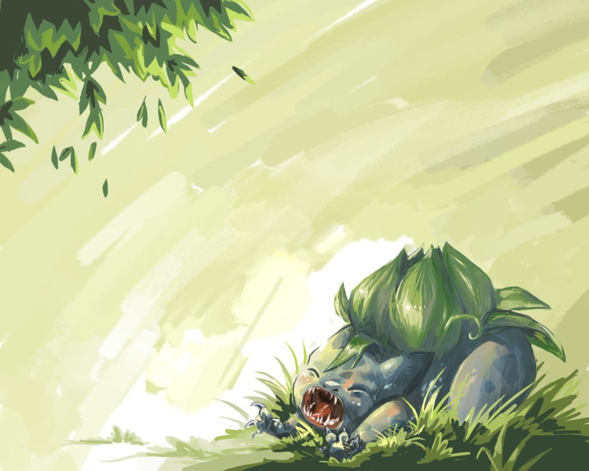 Bulbasaur – Pokémon – Wallpaper #473247 – Zerochan Anime Image Board