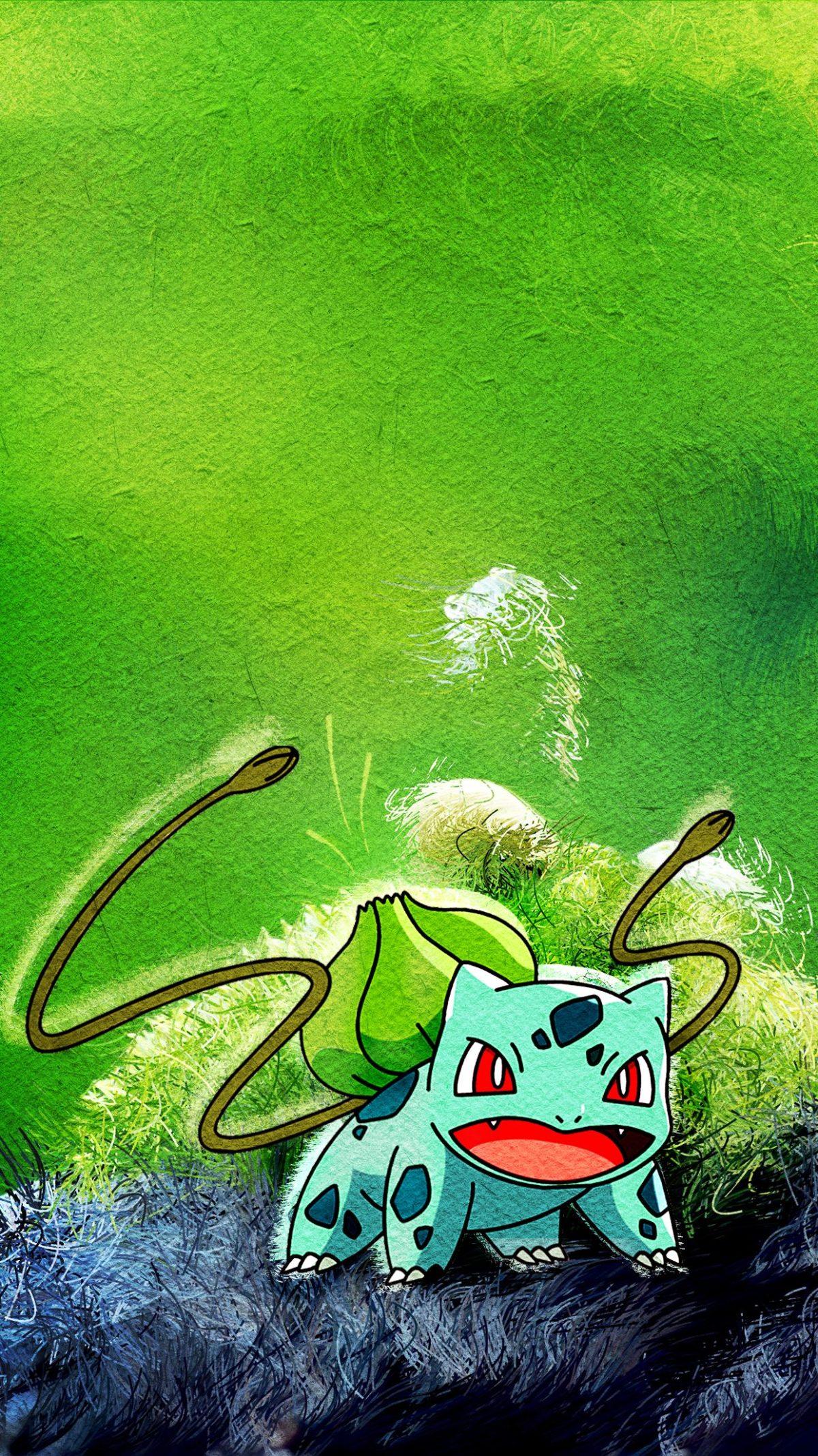Pokémon Go iPhone Wallpapers – Trigraphy App