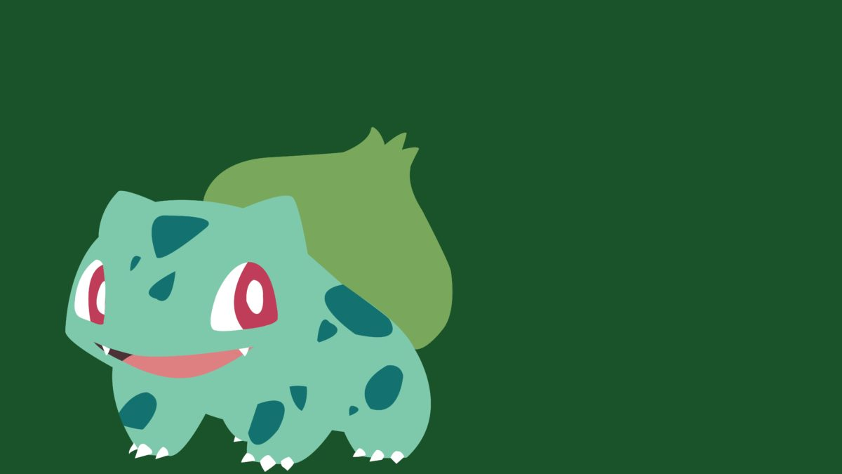 Bulbasaur used wallpaper… – Imgur