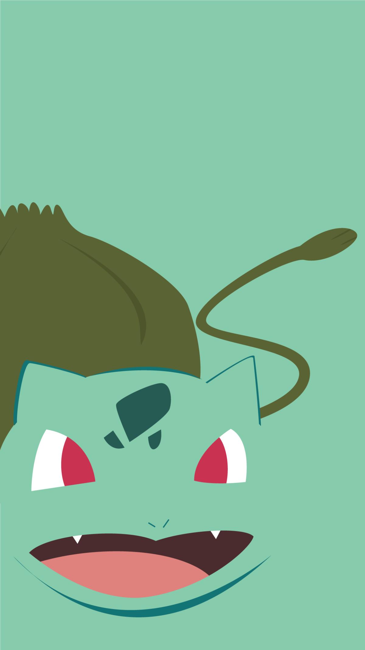 21 Best Pokémon Bulbasaur Wallpaper for Your iPhone | News Share