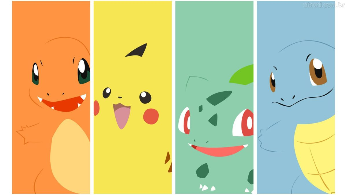 charmander background Collection (65+)