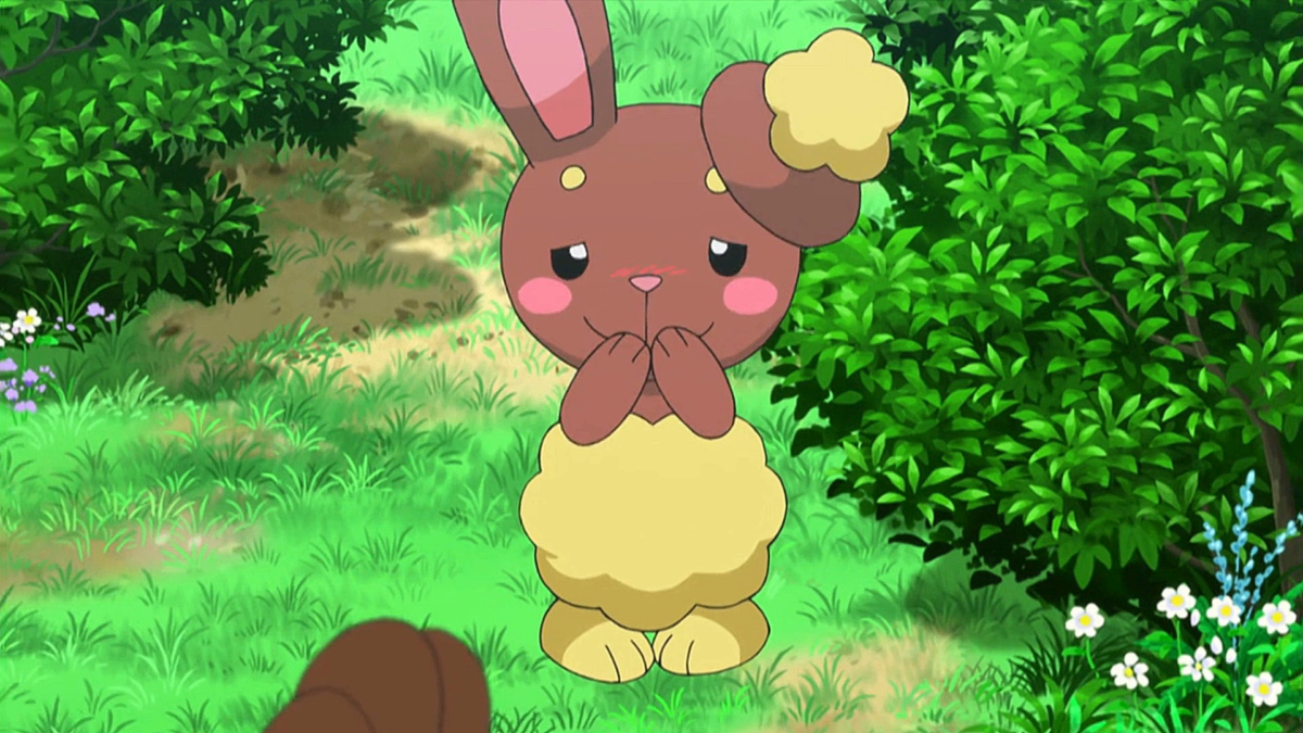 Lilia's Buneary | Pokémon Wiki | FANDOM powered by Wikia