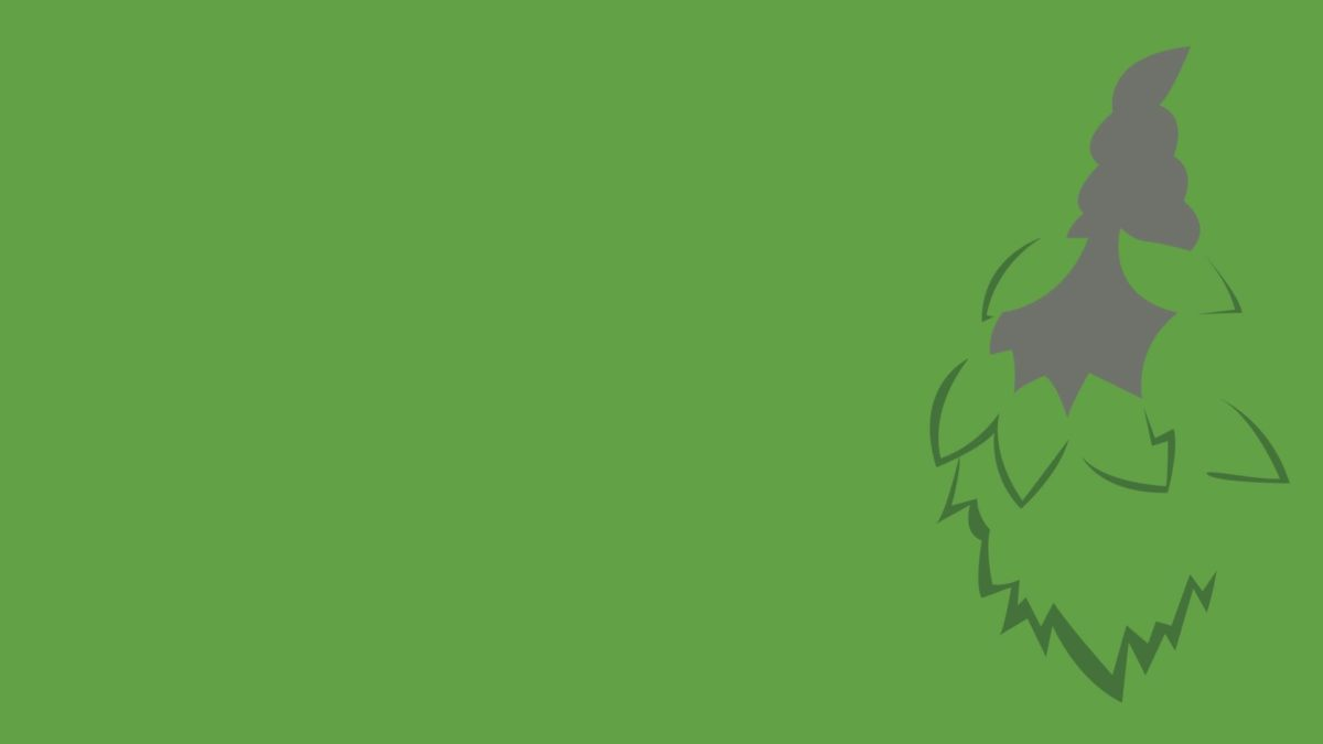 Burmy (Plant Cloak) Wallpaper Animated Gifs   Photobucket