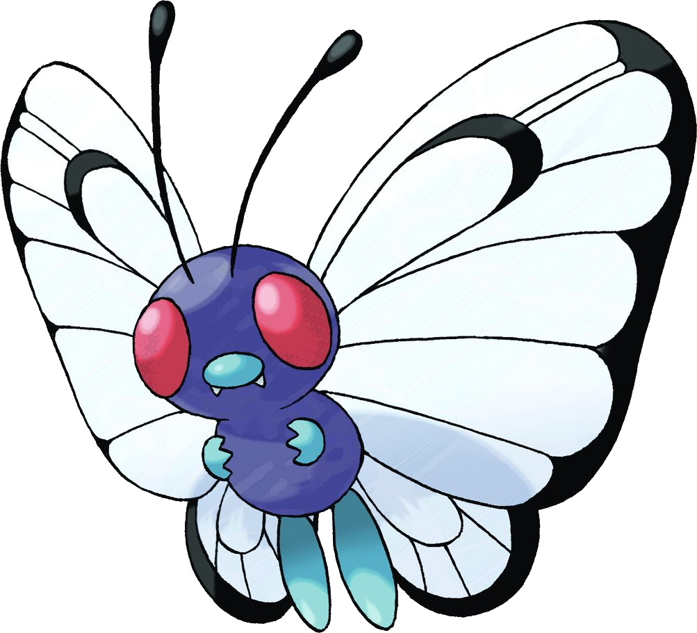 Butterfree (3.5e Monster) | Dungeons and Dragons Wiki | FANDOM …