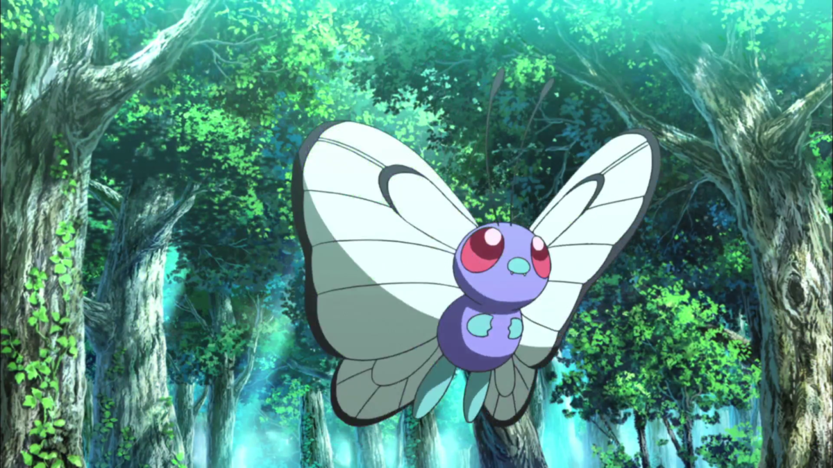 Image – Ash Butterfree M20.png | Pokémon Wiki | FANDOM powered by …