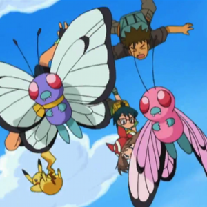 download Why Butterfree Is My