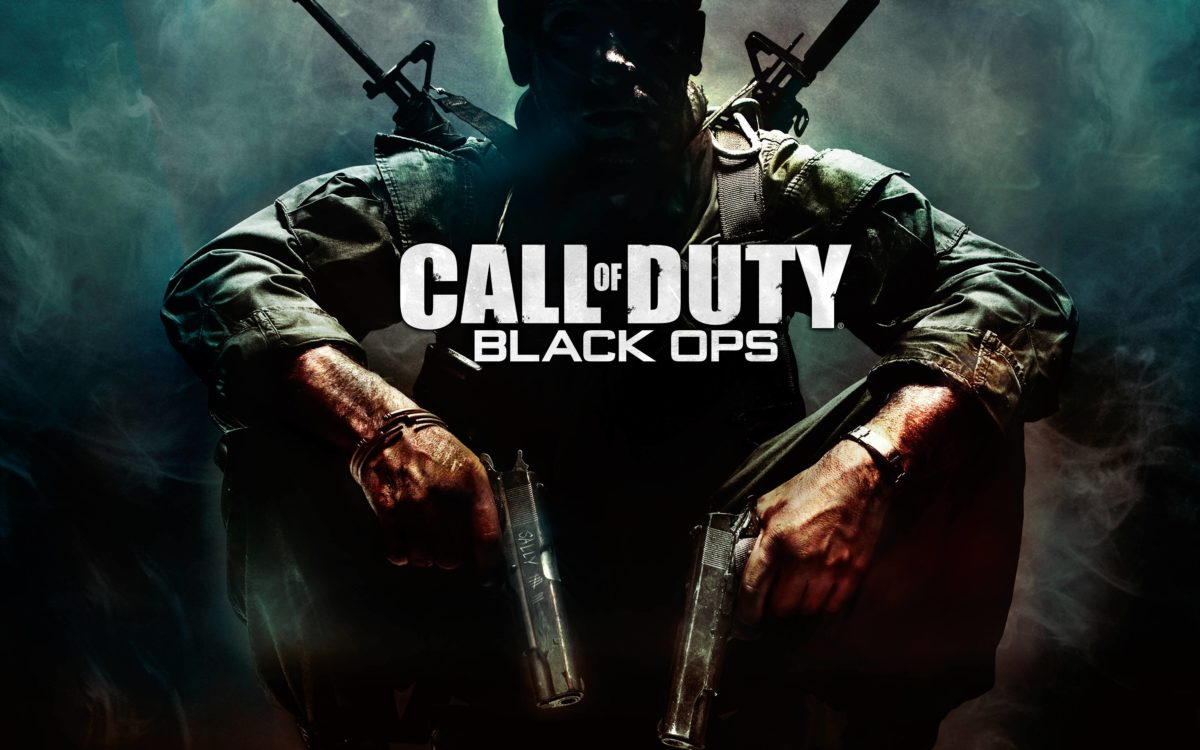 Call of Duty Black OPs Wallpapers | HD Wallpapers