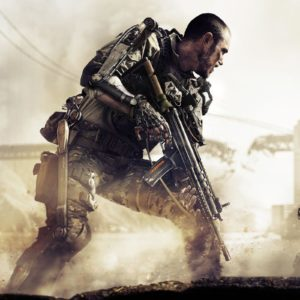 download Call of Duty Advanced Warfare Wallpapers | HD Wallpapers