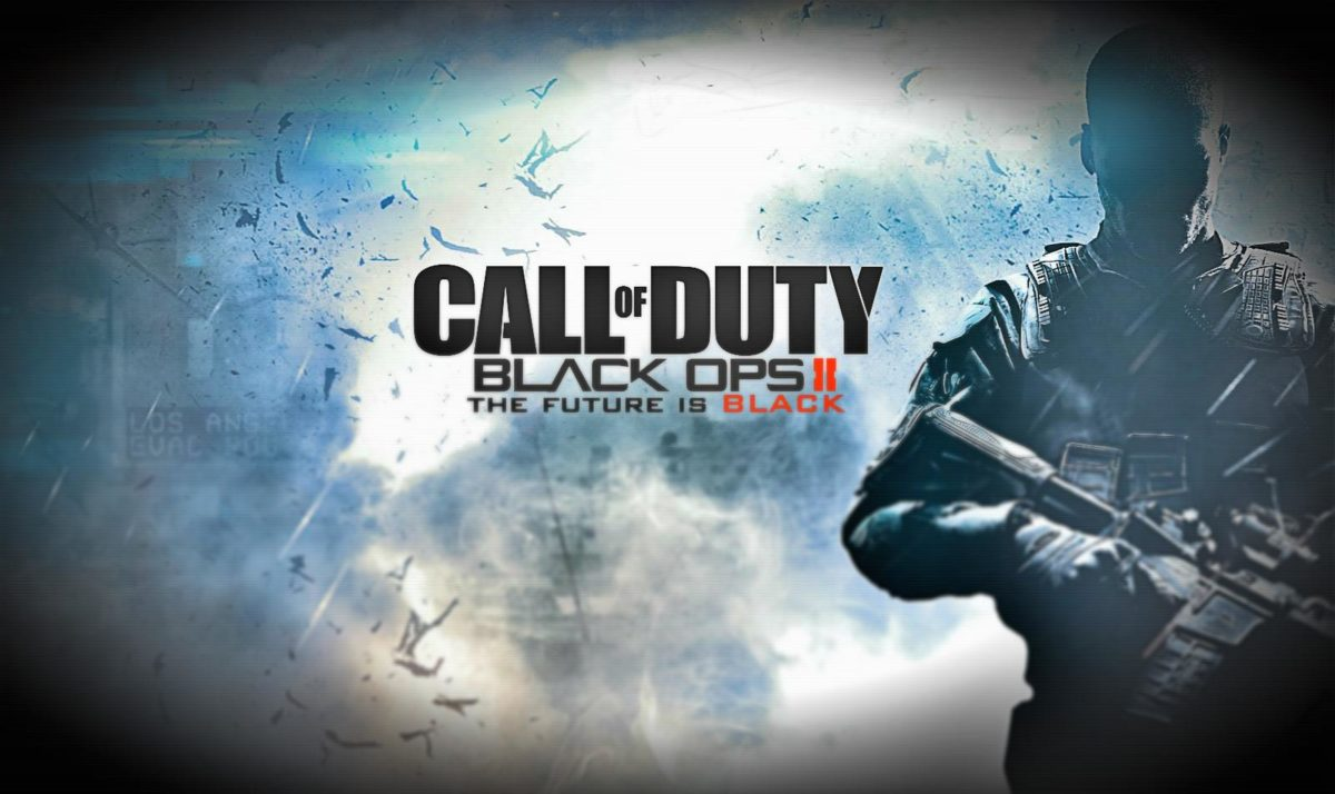 HD WALLPAPERS: Call of Duty Black ops 2 HD Wallpapers
