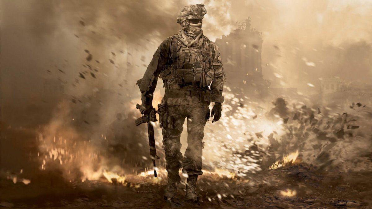 Wallpapers hd de Halo, Gears of War y Call of Duty! – Taringa!