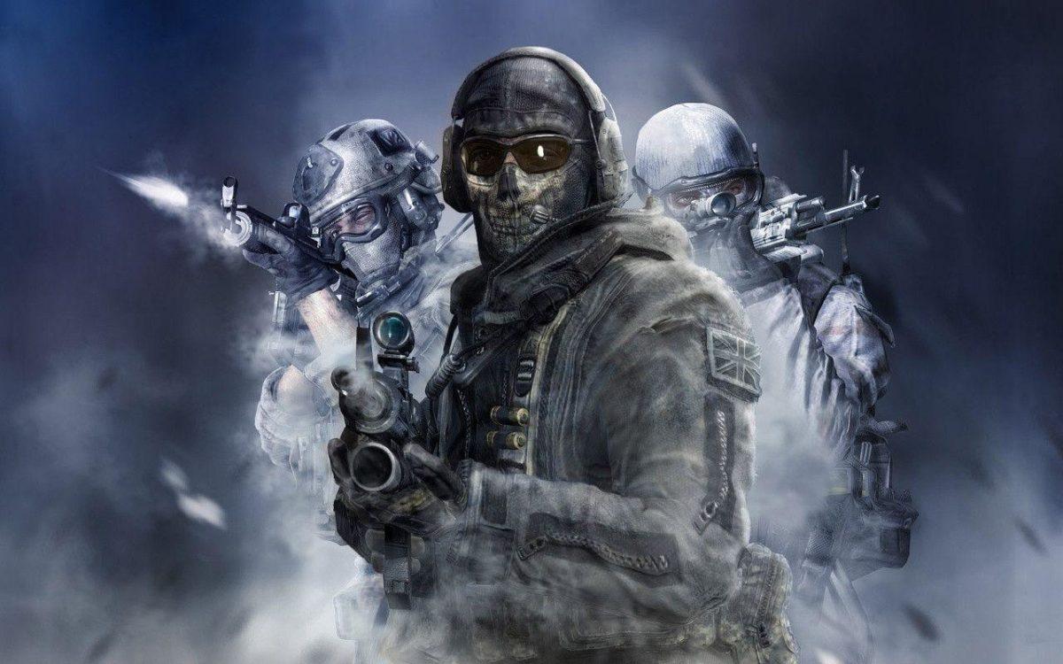 Call Of Duty Modern Warfare Wallpapers | HD Wallpapers