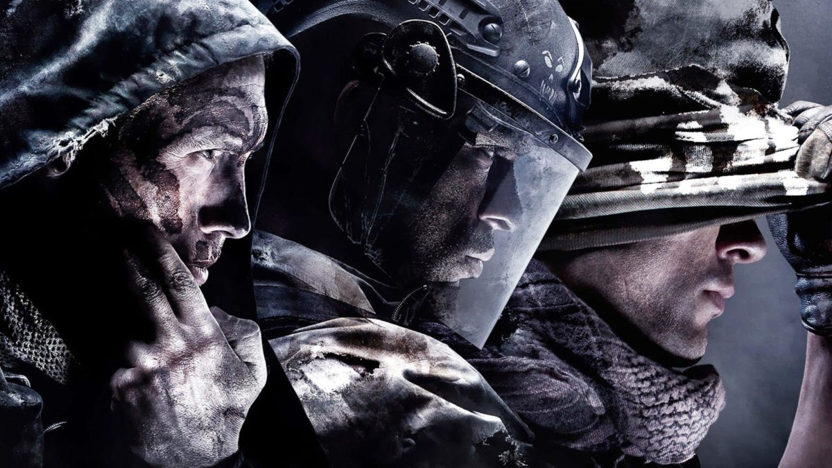 Call of Duty Ghosts Wallpapers 1920×1080 in HD | Call of Duty …