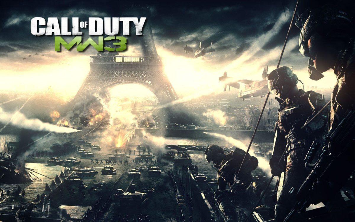 Call Of Duty Modern Warfare 3 Wallpapers – Full HD wallpaper search