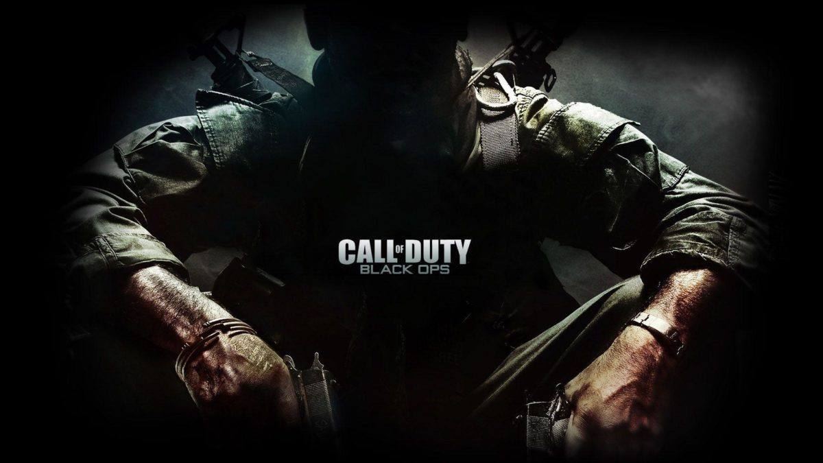 Call of Duty Black Ops HD Wallpaper | hdwallpapers-