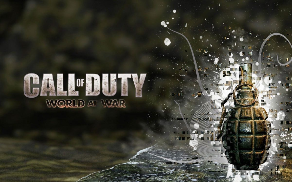 games call of duty free hd wallpapers | Desktop Backgrounds for …