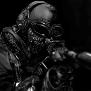 download Call of Duty – Ghosts Wallpaper #
