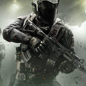 download Download Wallpaper 3840×2160 Call of duty, Infinite warfare …