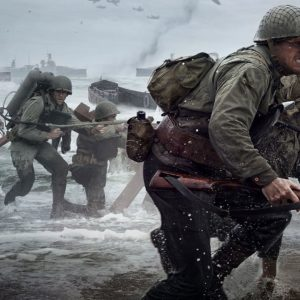 download CALL OF DUTY WWII Wallpapers in Ultra HD   4K