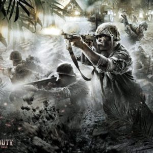 download 26 Call of Duty: WWII HD Wallpapers | Background Images …