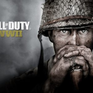 download Call Of Duty WWII, HD Games, 4k Wallpapers, Images, Backgrounds …