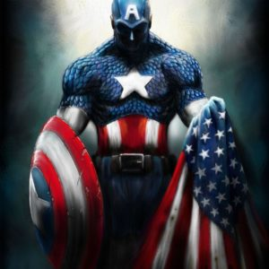 download Captain America Wallpapers Free Download