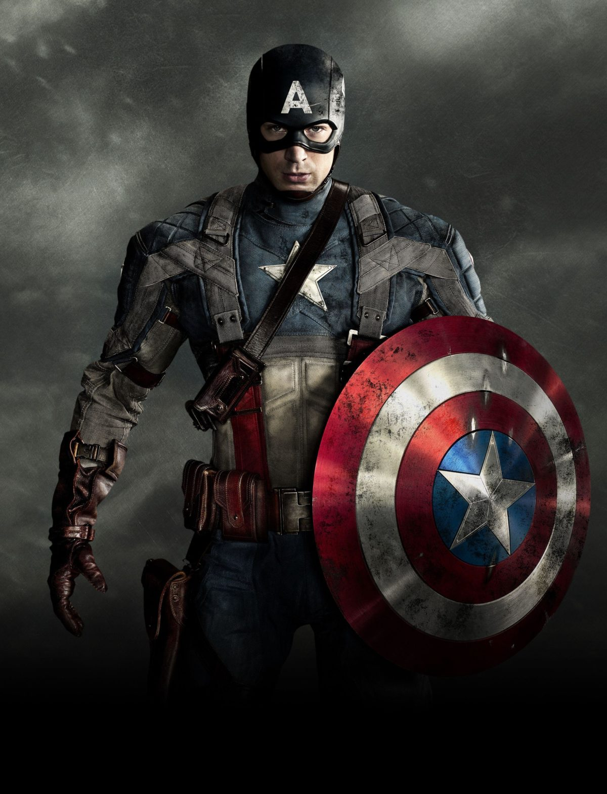 Captain America HD Wallpapers | Full HD Pictures