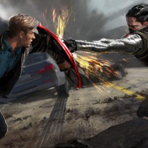 download Download Captain America Wallpaper For iOS