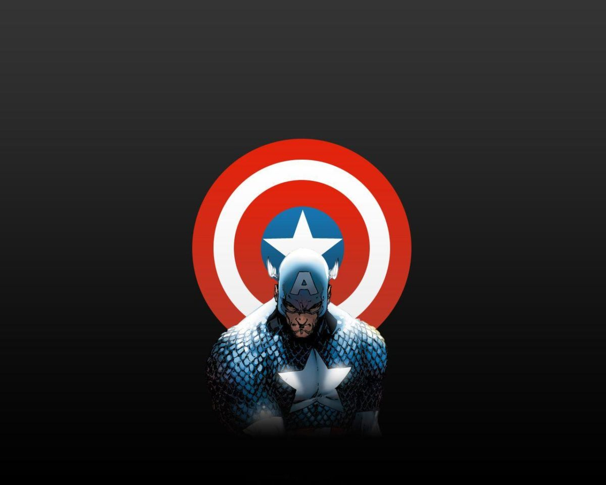 632 Captain America HD Wallpapers | Backgrounds – Wallpaper Abyss
