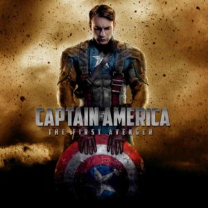 download Captain America Wallpapers High Quality | Download Free