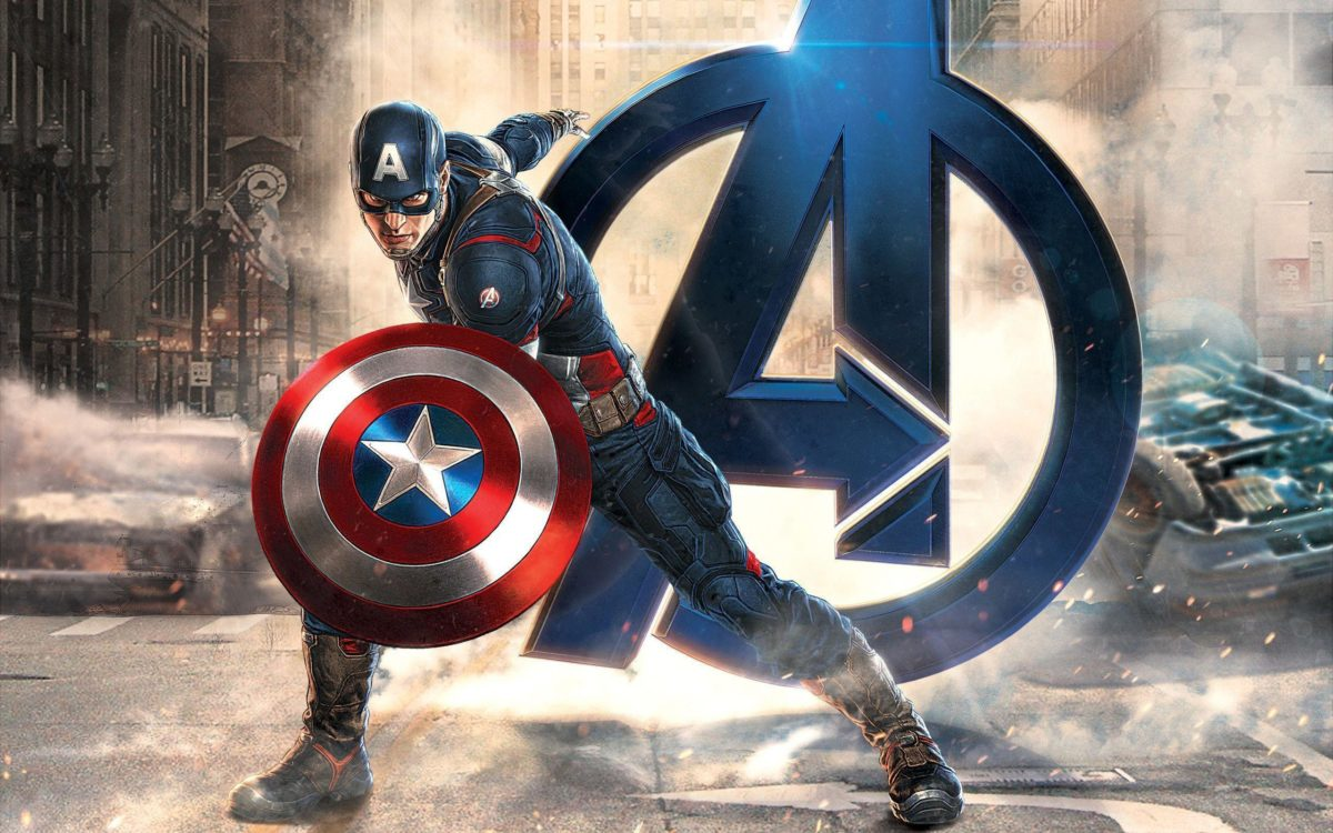 Captain America Avengers Wallpapers | HD Wallpapers