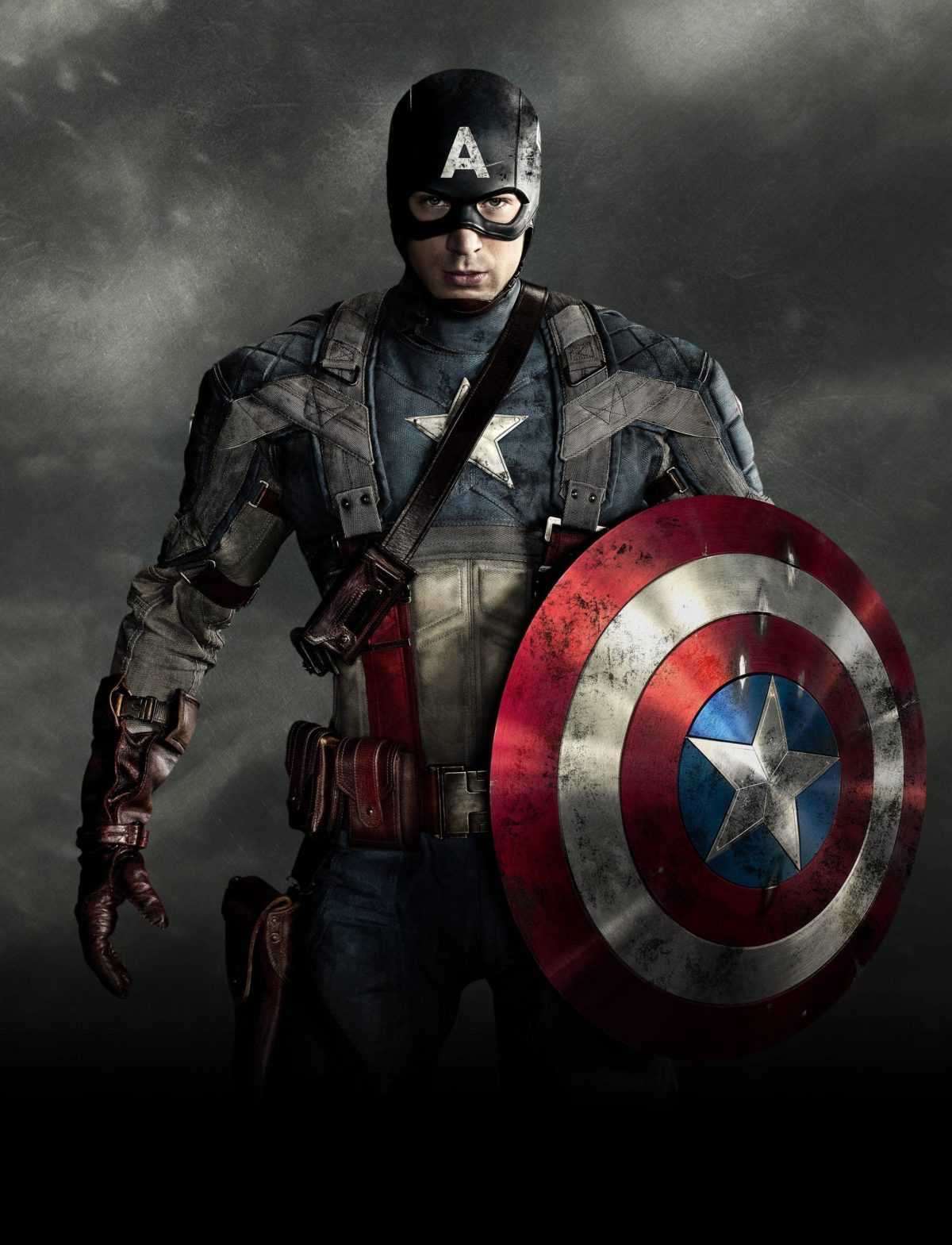 Amazing 46 Wallpapers of Captain America, Top Captain America …