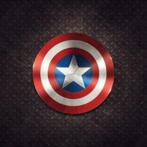 download Captain America Shield – Best htc one wallpapers