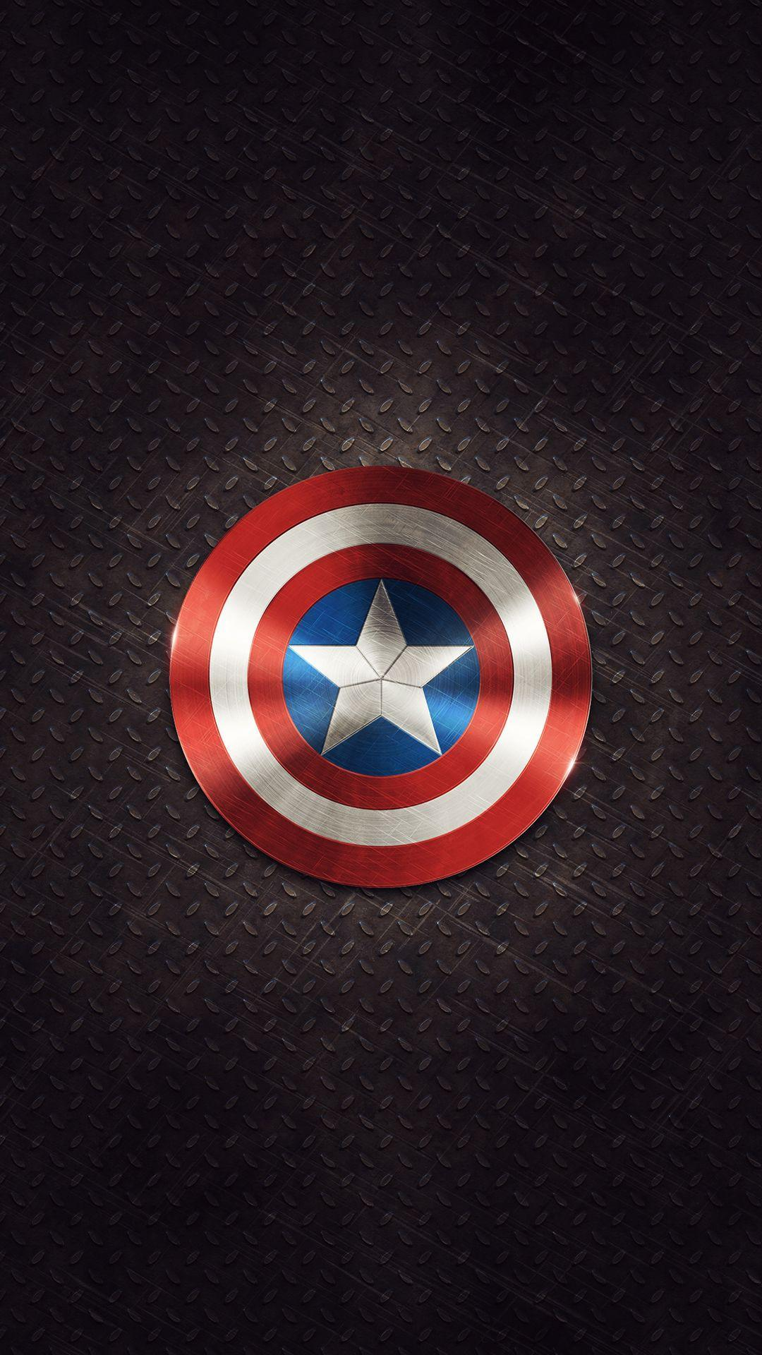Captain America Shield – Best htc one wallpapers