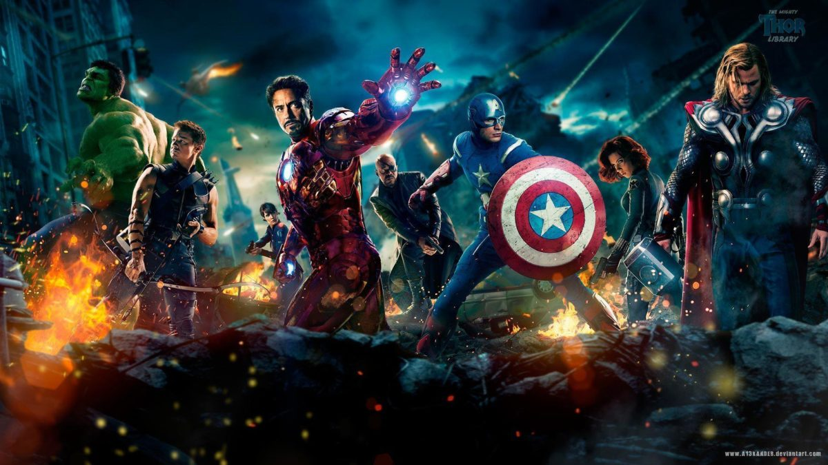 Captain America Wallpapers (Image Gallery) – HD wallpapers 1080p