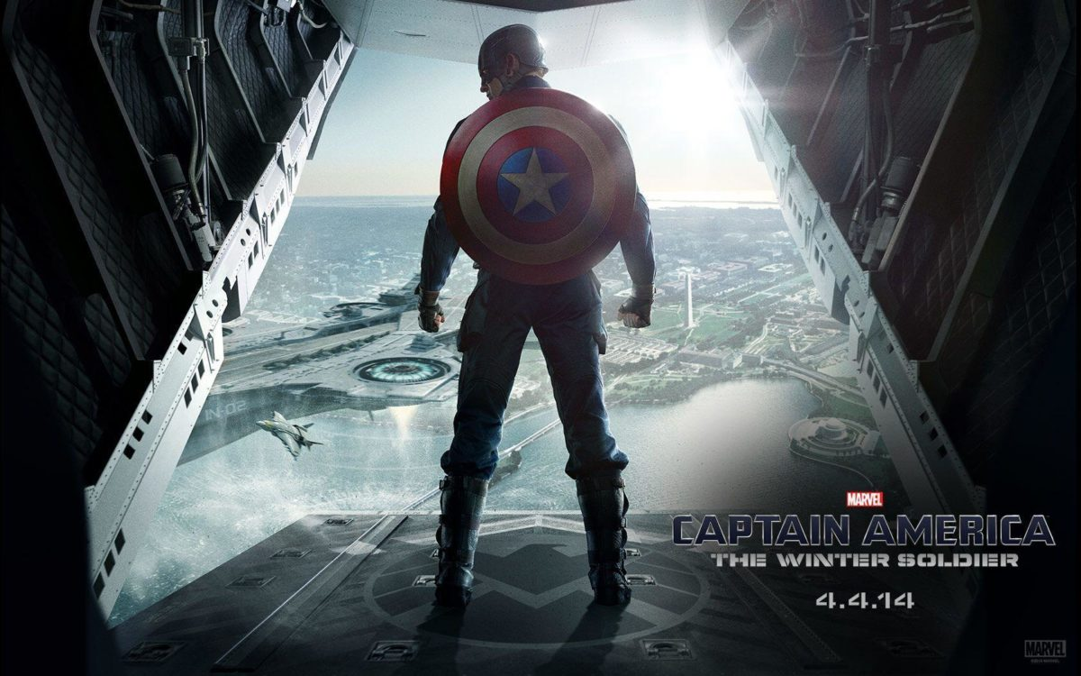 79 Captain America: The Winter Soldier HD Wallpapers | Backgrounds …