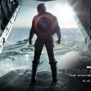 download 79 Captain America: The Winter Soldier HD Wallpapers   Backgrounds …